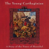 The Young Carthaginian MP3 Unabridged