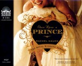 #1: Once Upon a Prince - unabridged audiobook on CD