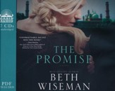 The Promise - unabridged audiobook on CD