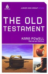 The Old Testament: Uncommon Junior High Group Study
