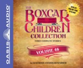 The Boxcar Children Collection Volume 46