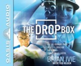 The Drop Box, Unabridged Audio CD