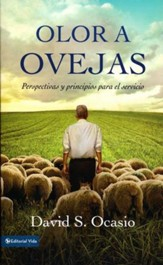 Olor a Ovejas (The Smell of the Sheep)