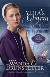 Lydia's Charm: Signature Edition - eBook