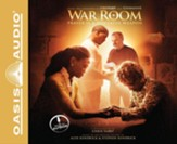War Room - unabridged audio book on CD