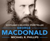 George MacDonald - unabridged audio book on CD