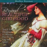 Beyond Beautiful Girlhood Audio CD