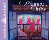 #11 The Red Slippers - Nancy Drew Diaries, unabridged audio  book on CD