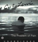 The Problem of Pain                  - Unabridged Audiobook on CD
