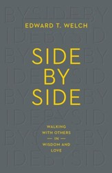 Side by Side: Walking with Others in Wisdom and Love - eBook