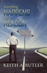 Everything Happens for a Reason - eBook