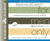 For Men Only, Revised and Updated Edition - unabridged audio book on MP3-CD