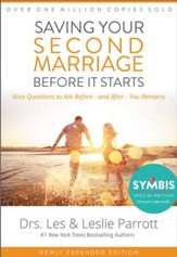 Saving Your Second Marriage Before It Starts: Nine Questions to Ask Before - and After - You Rearry / New edition - eBook