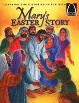 Mary's Easter Story Easter Arch Books