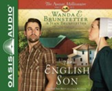 #1: The English Son - unabridged audio book on CD