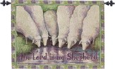 The Lord is My Shepherd, Sheep Wallhanging