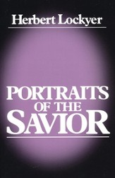 Portraits of the Savior