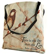 This Is the Day That The Lord Has Made Tote Bag