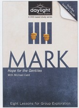 Mark: Hope for the Gentiles - DVD