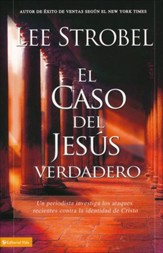 El Caso del Jesús Verdadero  (The Case For the Real Jesus)