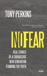 No Fear: How a Courageous New Generation Stands for Truth - eBook