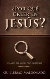 ?Por que Creer en Jesus? - eBook