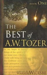The Best of A. W. Tozer Book One / New edition - eBook