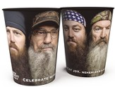 Duck Dynasty, Beards Reusable Cup