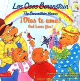 osos Berenstain, Dios te ama / God Loves You, Los, Berenstain Bears, God Loves You - Slightly Imperfect