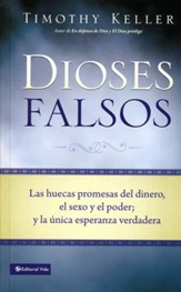 Dioses Falsos  (Counterfeit Gods)