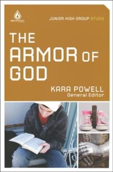 Armor of God: Junior High Group Study