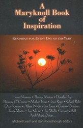 A Maryknoll Book of Inspiration: Spiritual Readings for Every Day of the Year