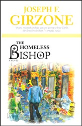 Homeless Bishop