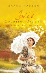 Jade's Courting Danger: A Newly Wed Series, Book 2 - eBook