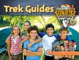Trek Guides - Grades 3 & 4 (Enough for 5 kids)