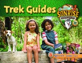 Trek Guides - Grades 1 & 2 (Enough for 5 kids)