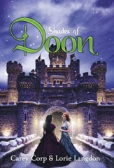 Shades of Doon - eBook