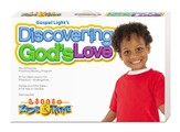 Little KidsTime: Discovering God's Love Kit