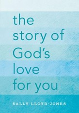 The Story of God's Love for You - eBook