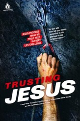 Trusting Jesus Youth Guide