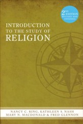 Introduction to the Study of Religion (2nd Ed)