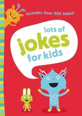 Lots of Jokes for Kids - eBook