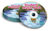 Multi Pac CD, Package of 10