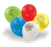 Balloons, pack of 20