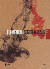 Elemental #2: Seguir a Jesús       (Basic #2: Follow Jesus), DVD