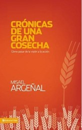 Crónica de una Gran Cosecha  (Chronicle of a Great Harvest)