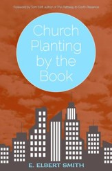 Church Planting by the Book - eBook