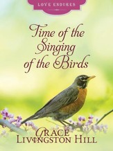 Time of the Singing of Birds - eBook