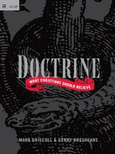 Doctrine: What Christians Should Believe - eBook