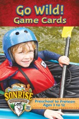 Recreation Cards, Package of 24
